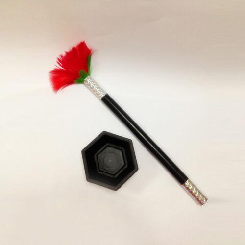 Komödie Zauberstab Blume Magic Trick Kid Show Kid Geschenk SHN YT