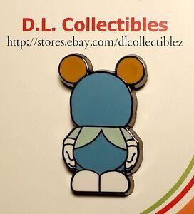 Disney-Cinderella-Vinylmation-Jr-2-Booster-Pack-Cinderella-Pin
