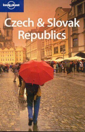 Czech Und Slovak Republik Taschenbuch Lisa Dunford