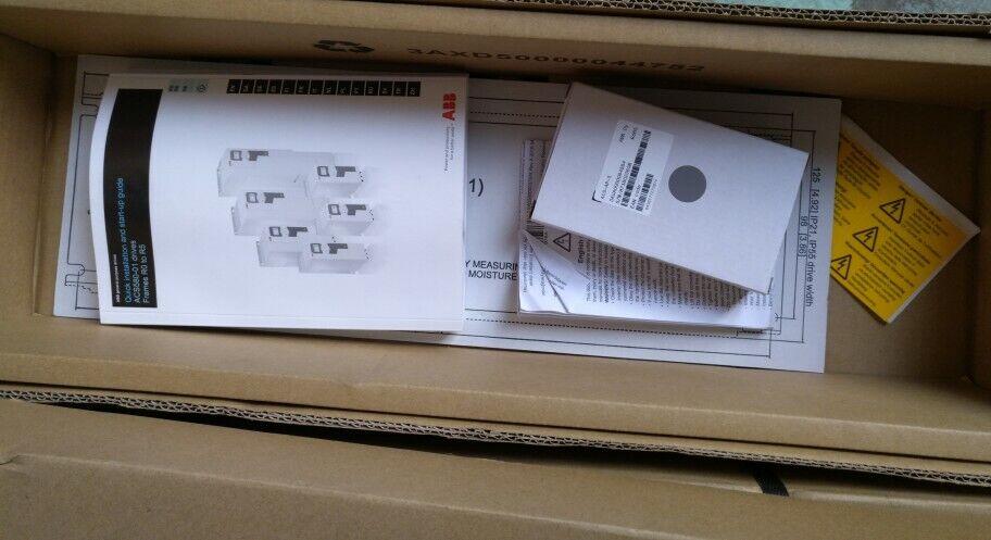 1PC NEW ABB  ACS580-01-026A-4 11KW  DHL or EMS  P3831 LL