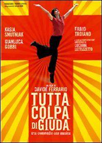 Dvd-TUTTA-COLPA-DI-GIUDA-di-Davide-Ferrario-nuovo-2009