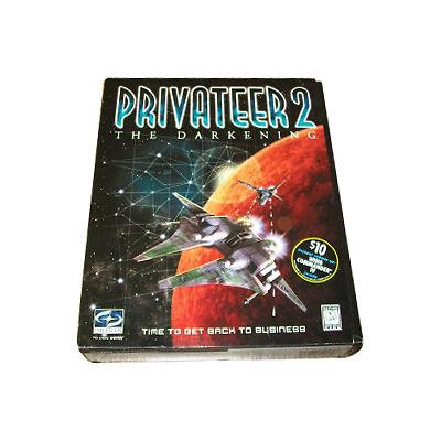 wing commander privateer manual