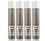 Wella-Eimi-Dynamic-Fix-45-Sekunde-4-x-500-ml-Modelier-Spray-Set-Deutsche-WareOVP Indexbild 2