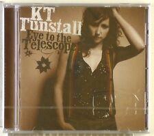 CD - KT Tunstall - Eye To The Telescope - NEU - #A2916