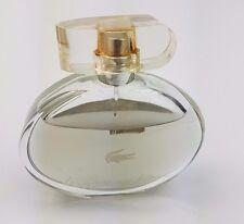 Inspiration by Lacoste for Her Eau De Parfum 2.5 FL OZ / 75 ML Spray - Open Box