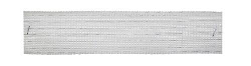 chef de 8 x 0,16 Niro euro blanc Weidezaunband 200 M x 40 mm