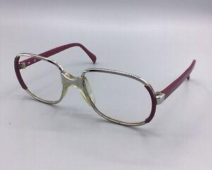 Metzler-occhiale-vintage-Eyewear-frame-brillen-lunettes-Germany-model-510