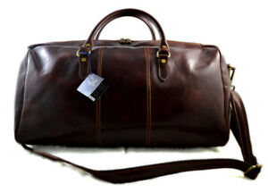 Caricamento dell immagine in corso Borsone-uomo-donna-borsa-viaggio-con- manici-e- a5e9754221d