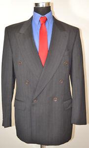 Hugo-Boss-40L-Sport-Coat-Blazer-Suit-Jacket-Wool