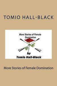 domination female books Essays on