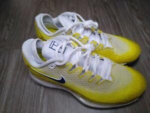 Nike Air Zoom Vapor X Knit Yellow