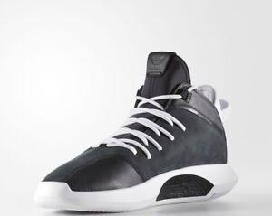 free shipping f928b a2da1 ADIDAS - BY4370 - CRAZY 1 ADV - Mens Basketball Shoes - Size