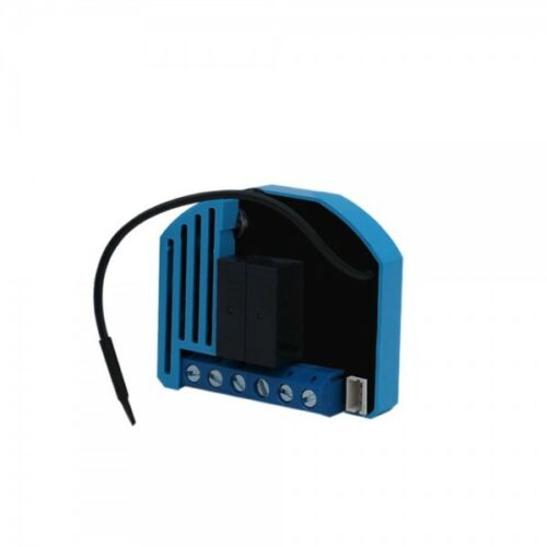 Qubino Z Wave Plus 2 Relay Flush Module Zmnhbd1
