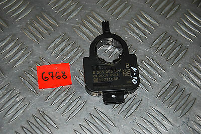 Opel Insignia Lenkwinkelsensor 0265005525 12771368