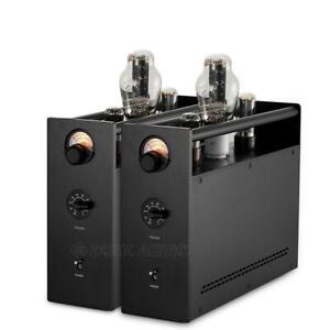 HiFi 300B Mono-Vakuum Röhrenverstärker Tube Power Amplifier Stereo Audio Amp