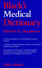 Black's Medical Dictionary by Bloomsbury Publishing PLC (Hardback, 1995)