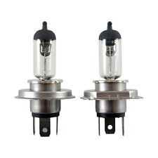 2x H4 HALOGEN GLÜHLAMPE BIRNE GLÜHBIRNE KFZ LAMPE 12V 60/55W PREMIUM LITECH  WOW