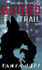 Good, Blood Trail, Tanya Huff, Book