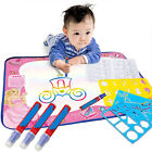 1PC Aquadoodle Water Magic Pens Baby Kids Water Drawing Toys Mat Replacement Pen