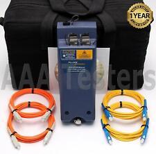 Fluke Dtx Quad Otdr Dtx Otdr Sm Mm Fiber Otdr Module 4 Dtx 1800 Cable Analyzer