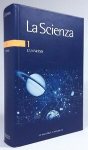 L-039-UNIVERSO-La-Scienza-vol-1-REPUBBLICA-2005