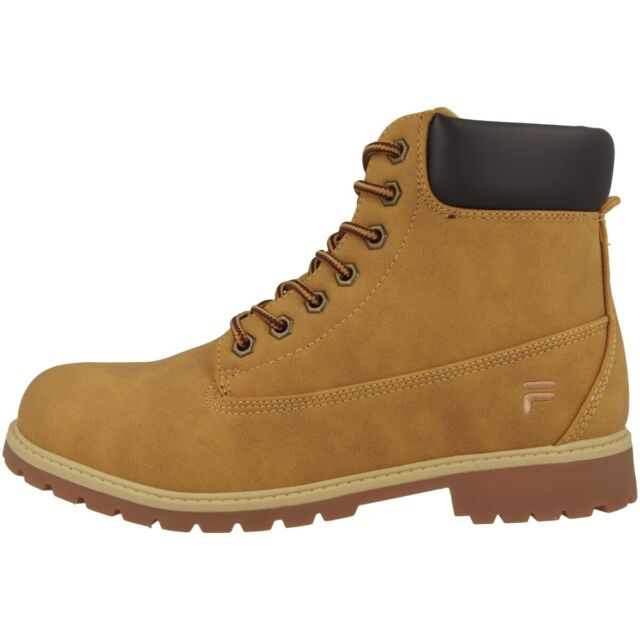 Fila Maverick Mid Scarpe Uomo Outdoor Boots Inverno Stivali 1010145 Grunge
