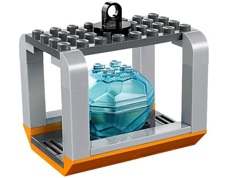 LEGO ® City 60034 Arctic Helicrane Helicrane Helicrane Neuf neuf dans sa boîte NEW En parfait état, dans sa boîte scellée Boîte d'origine jamais ouverte 60032 60036 60035 84e51a