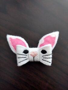 Easter Bow Bunny Ear Bow Rabbit Ear Bow Bunny Ear Hair Bow Easter Basket
