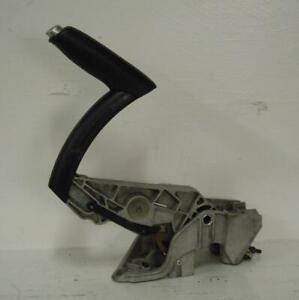 Audi-A3-8P-Handbrake-Mechanism-And-Lever-8P0711303A