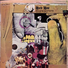 FRANK ZAPPA & THE MOTHERS OF INVENTION Uncle Meat ZAPPA RECORDS Sealed 180g 2xLP