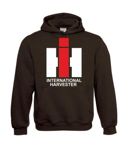 Ihc Pull à Capuche à Capuche//Tracteurs//Tracteur//International Harvester