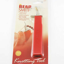 Beadsmith EZ Knot Tool Bead And Pearl Knotting Jewelry Tool - EZ KNOT ONE pc