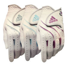Adidas Adistar Women's Golf Gloves- Goes on Left Hand - Choose Size & Color