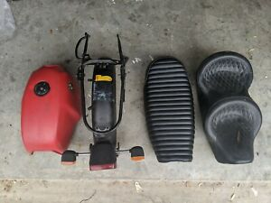 Bmw R 100 Motorcycle Parts Used Ebay