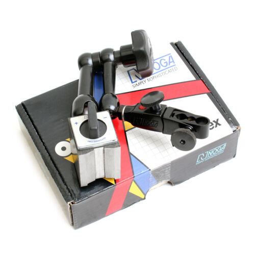 NOGA magnétique Holding base Cadran Indicateur Support NF61003