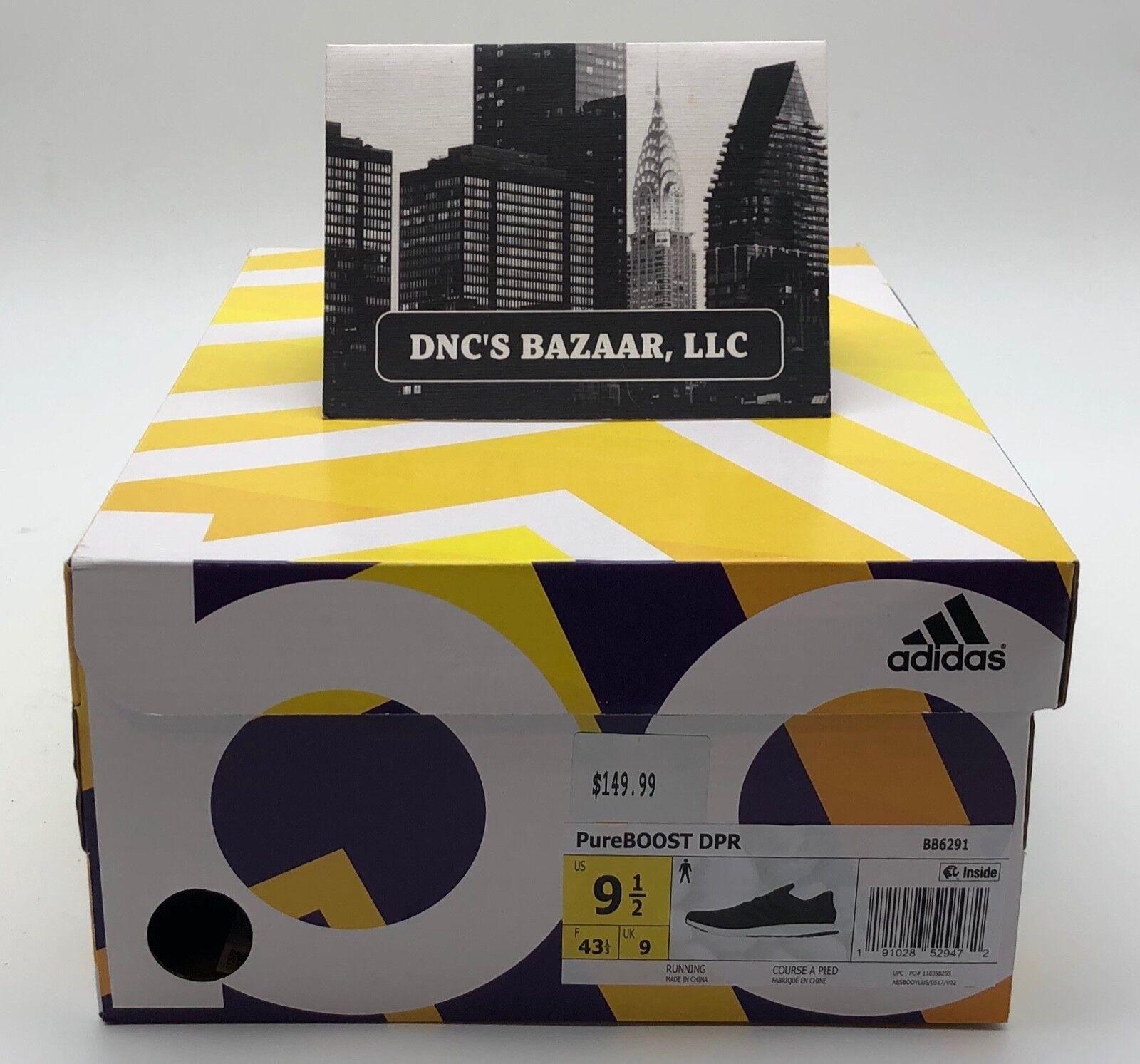 Adidas PureBOOST DPR (Empty Box)