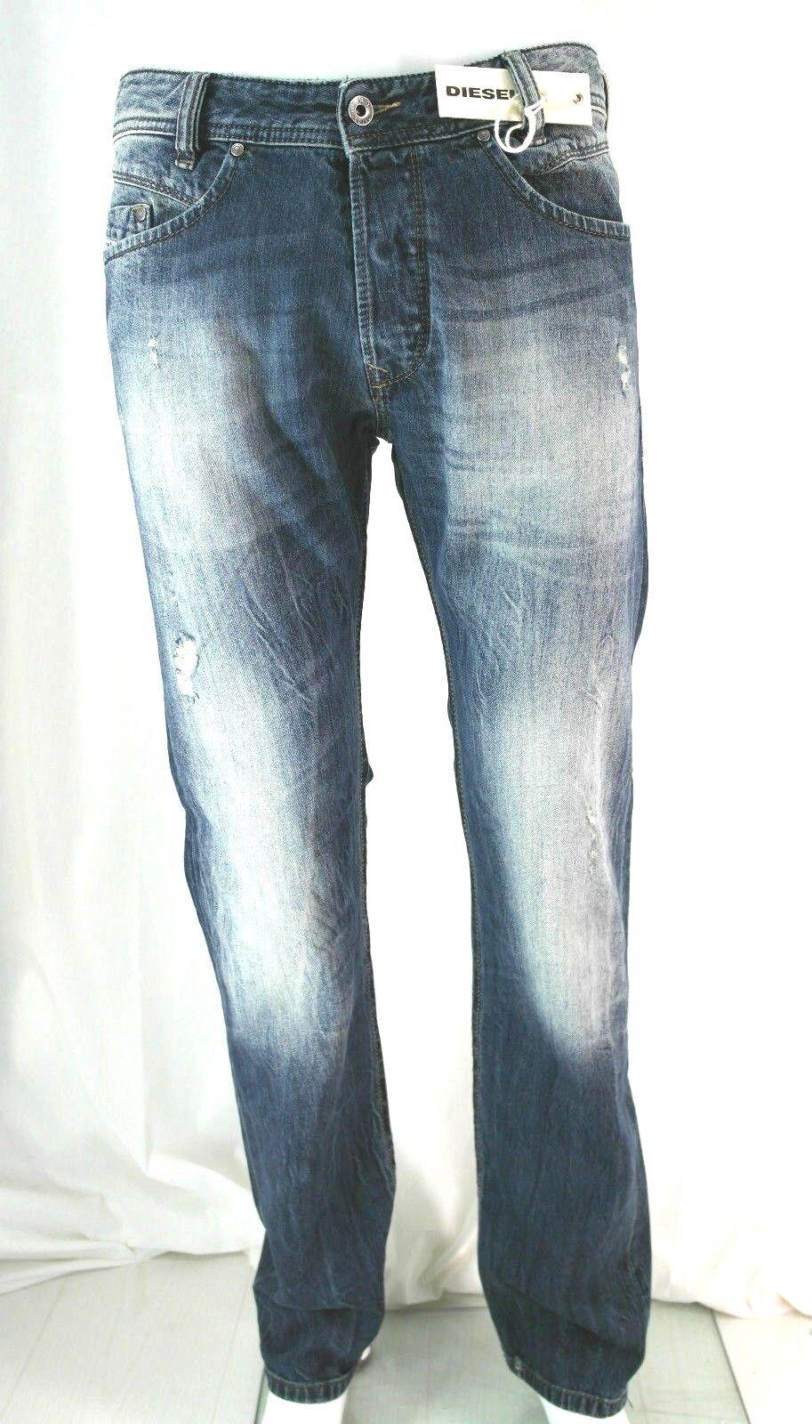 Diesel jeans Homme JAKOP Wash ORBE4 Dimensione   W31-L32,  W33-L32, W34-L32