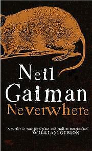 Neverwhere-The-Author-039-s-Preferred-Text-Neil-Gaiman-New