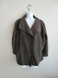 409-NWT-OSKA-Woman-039-s-Black-Jacke-Alek-Jacket-Size-3