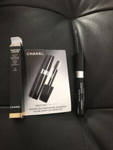 Inimitable Intense Multi Dimensional Mascara by Chanel #17