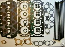 HEAD GASKET SET AND BOLTS MGF MGTF MGZR MGZS MGZT 1.4 1.6 1.8 16V