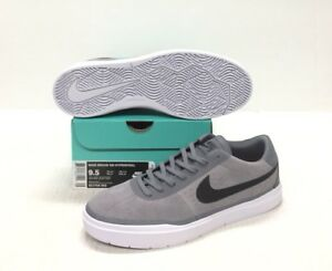 new styles dad4f eae6d Image is loading NIKE-SB-BRUIN-HYPERFEEL-831756-002-COOL-GREY-