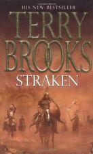 Straken (HIGH DRUID OF SHANNARA),Terry Brooks