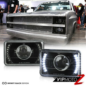 1998 Chevy Suburban Headlights further 74 Pc74 T5 Twist Lock Wedge Base Socket in addition 302133309996 furthermore 191573031685 together with Toyota Supra 1981 1993 Black Full LED Seal Beam Headlight Conversion. on sealed beam light bulbs
