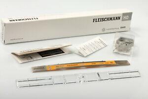HonnêTe H0 Fleischmann 6445 Éclairage Intérieur - Schrankfund Emballage D'origine #4