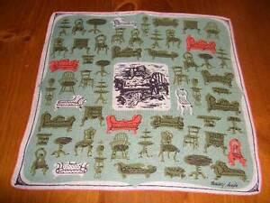 Vintage-Tammis-Keefe-Furniture-Hanky-Handkerchief-Hankies