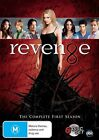 Revenge : Season 1 (DVD, 2012, 6-Disc Set)