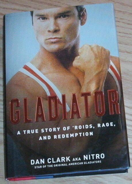 gladiator clark dan