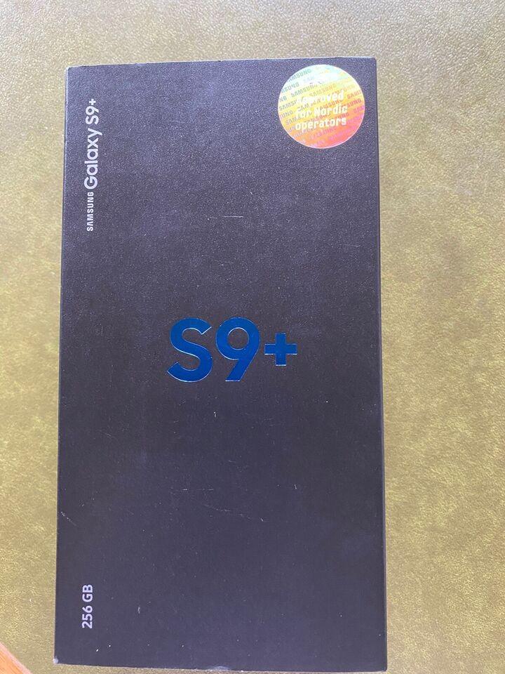Samsung Galaxy S9+, 256 , God