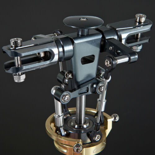 CopterX Spare Part CX450BA-01-50 Flybarless Rotor Head Set for EP450